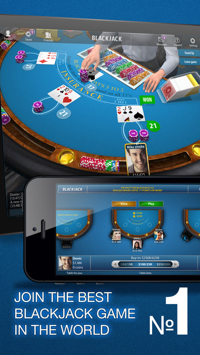 Application poker offline