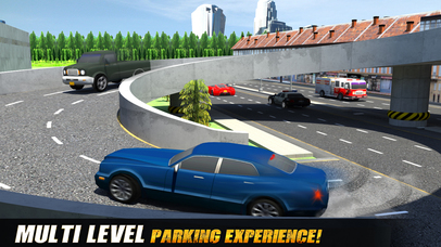 Download Multi Level Sports Car Parking Simulator 3d Game For Pc