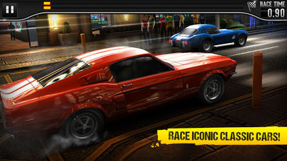 Download CSR Classics App on your Windows XP/7/8/10 and MAC PC
