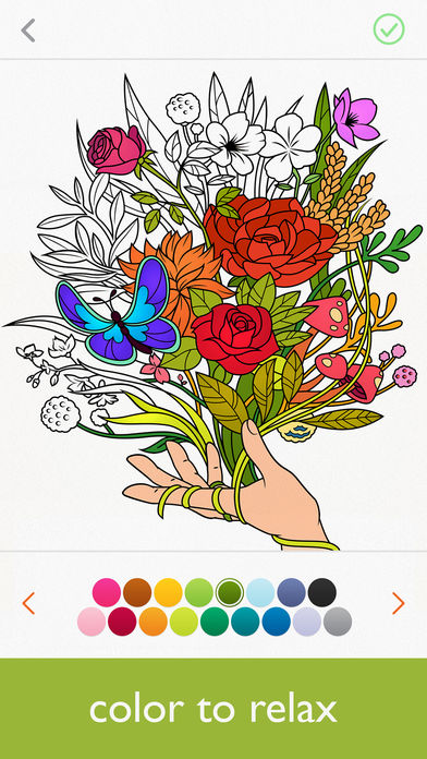 Download Colorfy: Coloring Book App on your Windows XP/7/8/10 and MAC PC