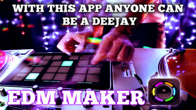 Download EDM MAKER The Electronic Dance Music Pads for PC