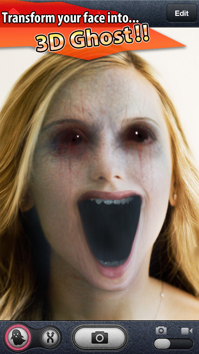 Download HauntedBooth App on your Windows XP/7/8/10 and MAC PC