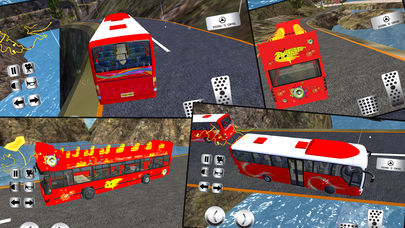 Download OffRoad Tourist Bus Sim 2016 App on your Windows XP/7/8/10 and MAC PC