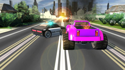 Download Police Chase Smash App on your Windows XP/7/8/10 and MAC PC