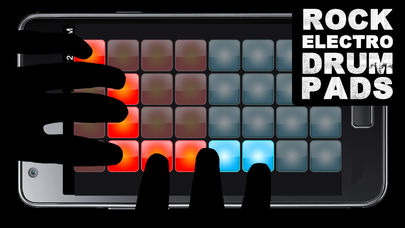 Download Rock Electro Drum Pads App on your Windows XP/7/8/10 and MAC PC