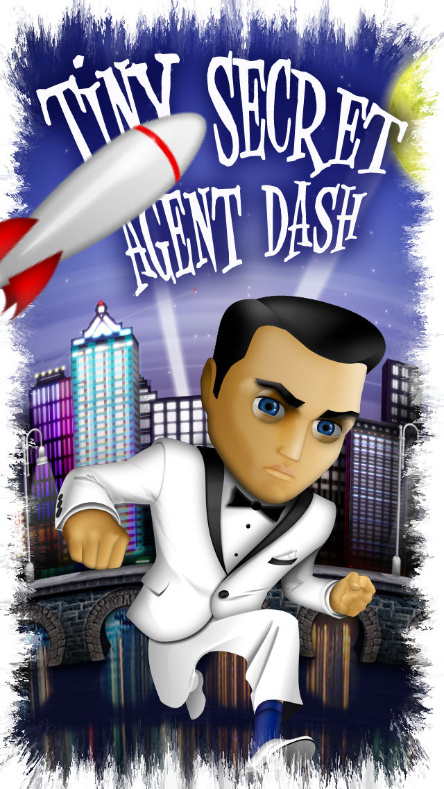 Download Secret Agent Dash - Best Super Fun Clash of the Spies Race Game App on your Windows XP/7/8/10 and MAC PC