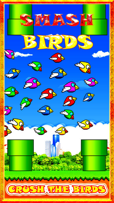 Download Smash Birds: Fun and Cool for Boys Girls and Kids App on your Windows XP/7/8/10 and MAC PC