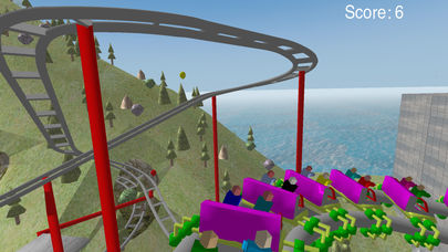 Download iRollerCoaster App on your Windows XP/7/8/10 and MAC PC