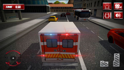 Download 911 Rescue Ambulance Simulator App on your Windows XP/7/8/10 and MAC PC