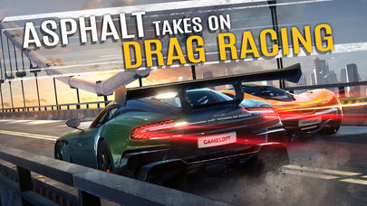 Download Asphalt Street Storm Racing App on your Windows XP/7/8/10 and MAC PC
