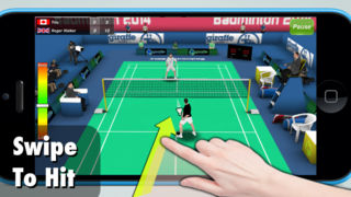 Download Badminton 3D - 2014 App on your Windows XP/7/8/10 and MAC PC