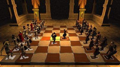 Download Battle Chess 3D App on your Windows XP/7/8/10 and MAC PC
