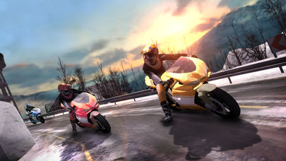 Download Bike Highway Challenge Free App on your Windows XP/7/8/10 and MAC PC