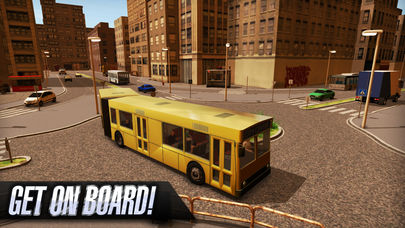 Download Bus Simulator 2015 App on your Windows XP/7/8/10 and MAC PC
