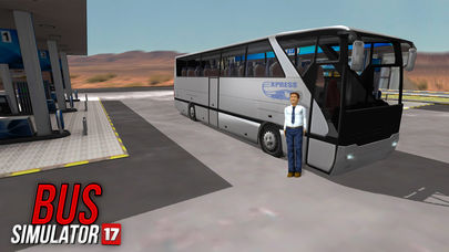 Download Bus Simulator 2017 * App on your Windows XP/7/8/10 and MAC PC