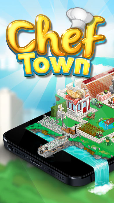 Download Chef Town App on your Windows XP/7/8/10 and MAC PC