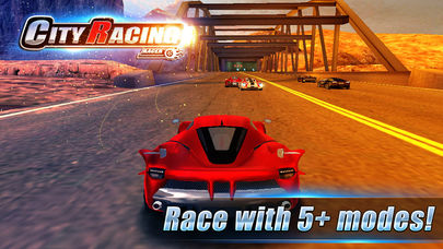 Download City Racing 3D App on your Windows XP/7/8/10 and MAC PC