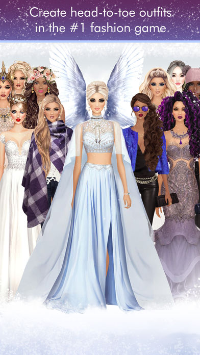 Download Covet Fashion App on your Windows XP/7/8/10 and MAC PC