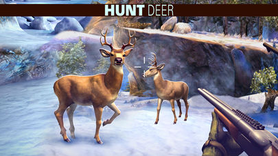 Download Deer Hunter 2017 App on your Windows XP/7/8/10 and MAC PC