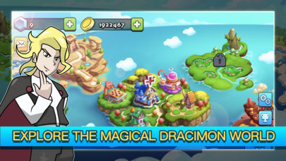Download Dracimon - for Pokemon Fans App on your Windows XP/7/8/10 and MAC PC