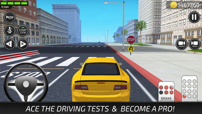 Download Driving Academy 2017 Simulator App on your Windows XP/7/8/10 and MAC PC