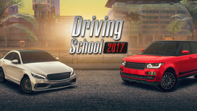 Download Driving School 2017 App on your Windows XP/7/8/10 and MAC PC