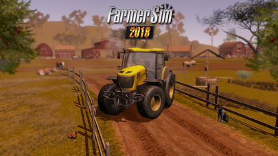Download Farmer Sim 2018 App on your Windows XP/7/8/10 and MAC PC