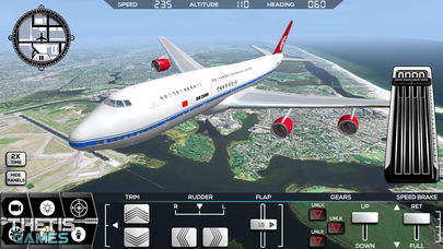 Download Flight Simulator FlyWings 2014 App on your Windows XP/7/8/10 and MAC PC