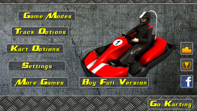 Download Go Karting Free App on your Windows XP/7/8/10 and MAC PC
