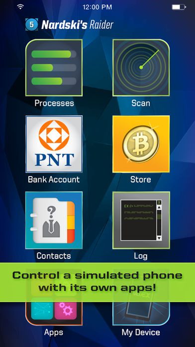 Download Hack Ex App on your Windows XP/7/8/10 and MAC PC