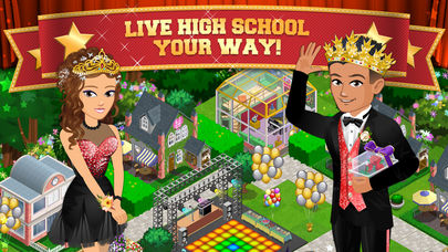Download High School Story App on your Windows XP/7/8/10 and MAC PC