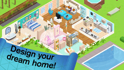Download Home Design Story App on your Windows XP/7/8/10 and MAC PC