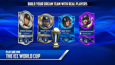 Download ICC Pro Cricket 2015 App on your Windows XP/7/8/10 and MAC PC
