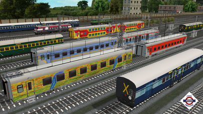 Download Indian Train Simulator App on your Windows XP/7/8/10 and MAC PC