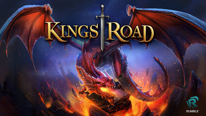 Download KingsRoad App on your Windows XP/7/8/10 and MAC PC