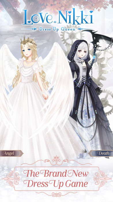 Download Love Nikki-Dress UP Queen App on your Windows XP/7/8/10 and MAC PC