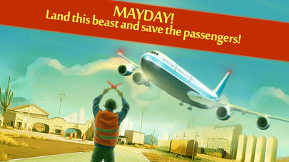 Download MAYDAY! Emergency Landing App on your Windows XP/7/8/10 and MAC PC