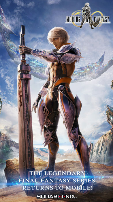 Download MOBIUS FINAL FANTASY App on your Windows XP/7/8/10 and MAC PC