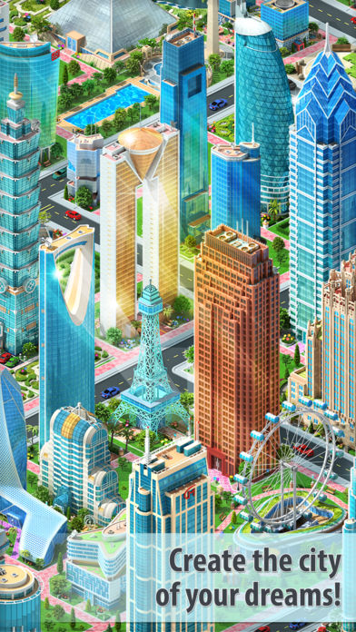 Download Megapolis App on your Windows XP/7/8/10 and MAC PC