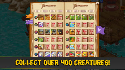Download Miscrits: World of Creatures App on your Windows XP/7/8/10 and MAC PC