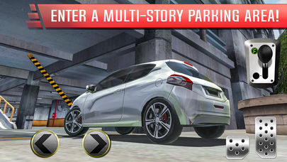 Download Multi Level Parking Simulator App on your Windows XP/7/8/10 and MAC PC