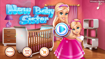 Download New Baby Sister App on your Windows XP/7/8/10 and MAC PC