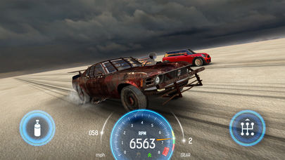 Download Nitro Nation Online App on your Windows XP/7/8/10 and MAC PC