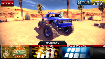 Download Offroad Legends Sahara App on your Windows XP/7/8/10 and MAC PC