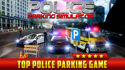Download Police Car Parking Simulator Game - Real Life Emergency Driving Test Sim Racing Games App on your Windows XP/7/8/10 and MAC PC