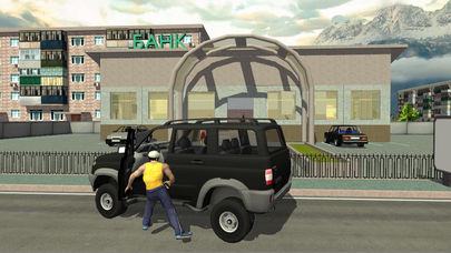Download Real City Russian Car Driver 3D App on your Windows XP/7/8/10 and MAC PC