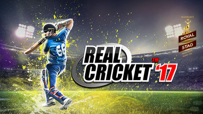 Download Real Cricket™ 17 App on your Windows XP/7/8/10 and MAC PC