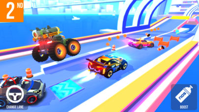 Download SUP Multiplayer Racing App on your Windows XP/7/8/10 and MAC PC