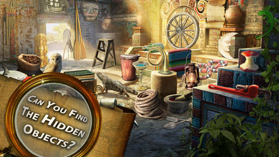 Download Secret Passages: Hidden Objects App on your Windows XP/7/8/10 and MAC PC