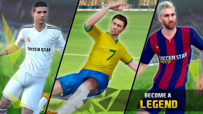 Download Soccer Star 2017 World Legend App on your Windows XP/7/8/10 and MAC PC